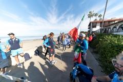 Team Italy. PHOTO: ISA / Sean Evans