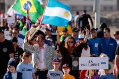ISA President Fernando Aguerre. PHOTO: ISA / Chris Grant