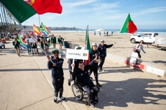 Team Portugal. PHOTO: ISA / Chris Grant