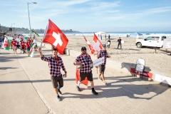 Team Switzerland. PHOTO: ISA / Chris Grant