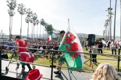 Team Wales. PHOTO: ISA / Sean Evans
