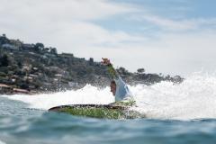 AUS - Mark Mono Stewart. PHOTO: ISA / Sean Evans