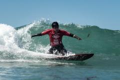 CHI - Altair Olivares. PHOTO: ISA / Sean Evans