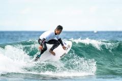 JPN - Kenjiro Ito. PHOTO: ISA / Sean Evans