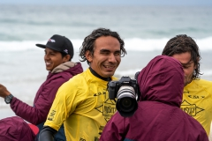CRC - Henry Martinez. PHOTO: ISA / Sean Evans