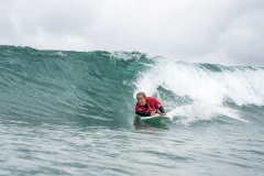 AUS - Sam Bloom. PHOTO: ISA / Sean Evans
