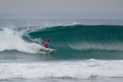 2018 STANCE ISA World Adaptive Surfing Championship
