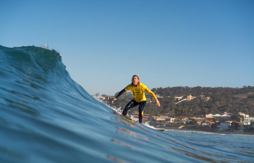 Número Récord de Atletas Competirán en el AmpSurf ISA World Para Surfing Championship 2020