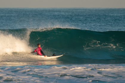 2020 AmpSurf ISA World Para Surfing Championship - Official Trailer