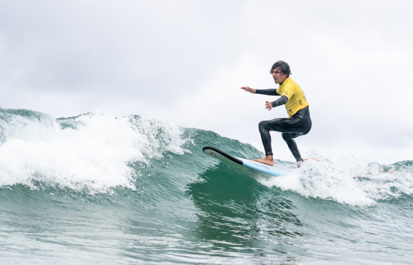 Pinnacle of Global Para Surfing Set to Culminate with Gold Medals on Saturday