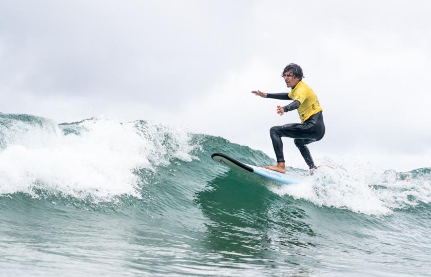 Lo Mejor del Para Surfing Global Está Listo para Culminar con Medallas de Oro en Sábado