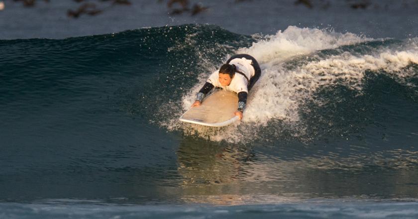 10 Cosas que Debes Saber sobre el AmpSurf ISA World Para Surfing Championship 2020