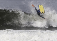 Free Surf Day 1. Credit: ISA/ Gonzalo Muñoz