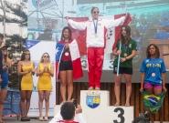 Girls Finalists  . Credit: ISA/ Rommel Gonzales