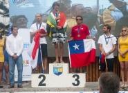 Open Men Finalists . Credit: ISA/ Rommel Gonzales
