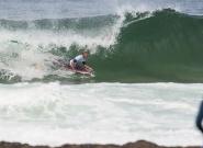 Maxime Castillo from France . Credit: ISA/ Rommel Gonzales
