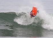 Daniel Fonseca from Portugal. Credit: ISA/ Rommel Gonzales