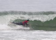 Joao Filipe Barciela from Perú. Credit: ISA/ Rommel Gonzales