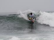 William Falla from Costa Rica. Credit: ISA/ Gonzalo Muñoz