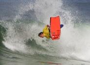 Gabriel Brantes from Chile . Credit: ISA/ Gonzalo Muñoz
