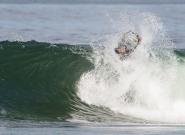 Joao Filipe Barciela from Portugal . Credit: ISA/ Rommel Gonzales