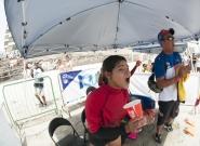 Aloha Cup . Credit: ISA/ Gonzalo Muñoz