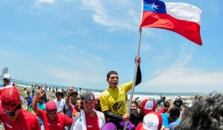 ALL INDIVIDUAL CHAMPIONS CROWNED IN IQUIQUE AFTER A HISTORIC DAY FOR CHILE Image Thumb