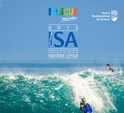 2015 ISA Adaptive LOGO