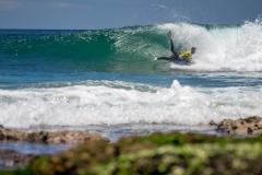 BRA - Eder Luciano. PHOTO: ISA / Sean Evans