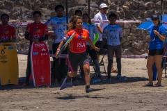 CHI - Catalina Hernandez. PHOTO: ISA / Sean Evans