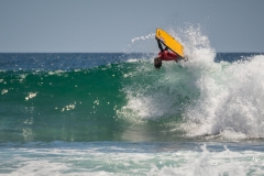 FRA - Pierre Luis Costes. PHOTO: ISA / Sean Evans