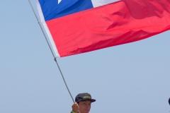 CHI - Alan Munoz. PHOTO: ISA / Pablo Jimenez