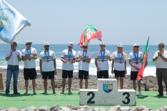 Team Portugal. PHOTO: ISA / Pablo Jimenez