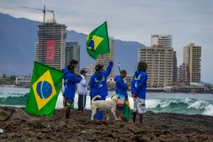 Team Brasil. PHOTO: ISA / Sean Evans
