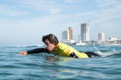 CHI - Nelson Flores. PHOTO: ISA / Pablo Jimenez