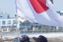 JPN - Flag. PHOTO: ISA / Pablo Jimenez