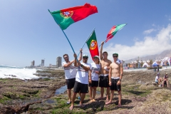 Team Portugal. PHOTO: ISA / Pablo Jimenez