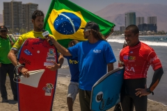 Brasil Interview. PHOTO: ISA / Sean Evans