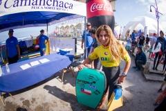 CHI - Paloma Freiggang Lifestyle. PHOTO: ISA / Pablo Jimenez