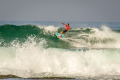 CRI - Fabian Chacon. PHOTO: ISA / Sean Evans