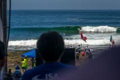 MEX - Alonso Pineda. PHOTO: ISA / Sean Evans