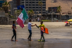 Mexico Team. PHOTO: ISA / Sean Evans