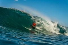 PER - Miguel Rodriguez. PHOTO: ISA / Sean Evans