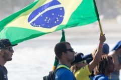 Team Brasil. PHOTO: ISA / Pablo Jimenez