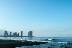 La Punta. PHOTO: ISA / Jimenez