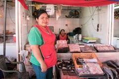 Local Market. PHOTO: ISA / Jimenez