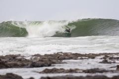 Freesurf. Photo: ISA/ Rommel Gonzales