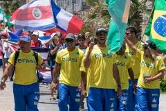 BRA - Team. PHOTO: ISA / Pablo Jimenez