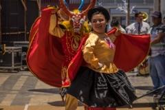 CHI - Dance. PHOTO: ISA / Sean Evans