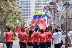 CHI - Team. PHOTO: ISA / Pablo Jimenez